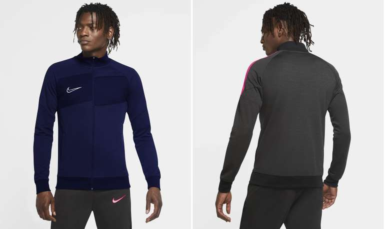 trainingsjacke-nike