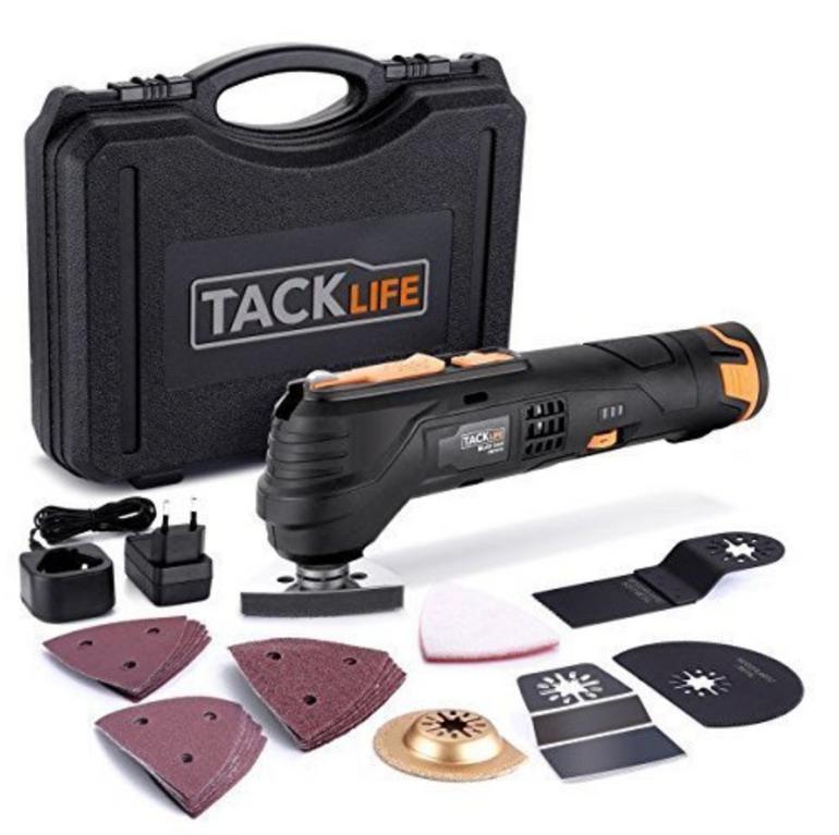 Tacklife PMT01B 24-tlg. Multifunktionswerkzeug für 39,99€ inkl. Versand