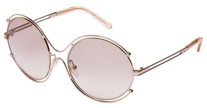 Chloé Damen Sonnenbrillen - über 21 Modelle! je nur 64,99€ (statt 113€)