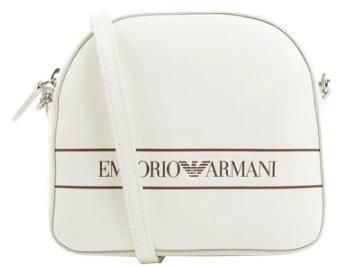 Emporio Armani Crossbody Bag in Leder-Optik für 97,49€ inkl. Versand (statt 130€)