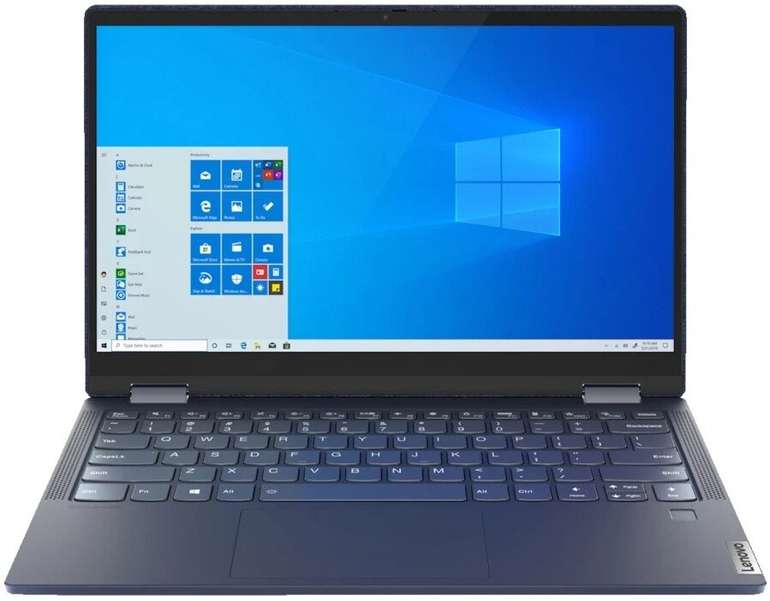 "Lenovo Yoga 6 13 13ARE - 13,3"" Notebook (IPS, FHD, Ryzen 5, 8/512GB) für 682,24€ inkl. Versand (statt 889€)"