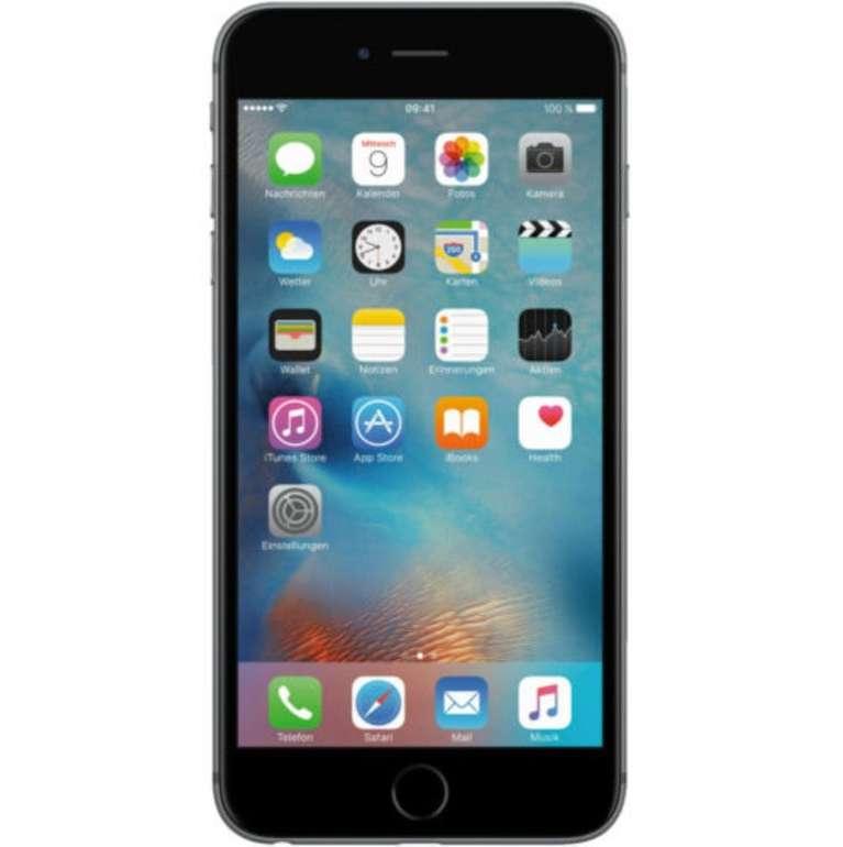 Apple iPhone 6s Plus mit 128GB Speicher für 399€ inkl. Versand (statt 462€)