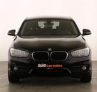 Privat- & Gewerbe-Leasing: BMW 118i (Sportsitze, Navi, 136 PS uvm.) zu 159€ mtl.