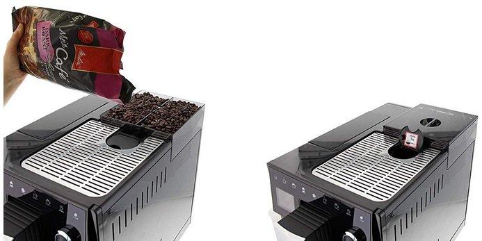 Melitta CI Touch F630 Kaffeevollautomat 2