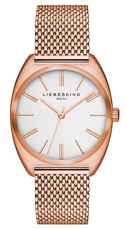 Liebeskind Quarz Armbanduhr Lt-0032-Mq für 49,99€ inkl. VSK (statt 120€)