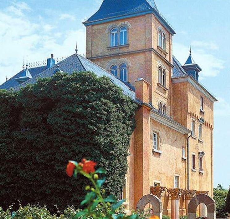 Edesheim: Ab 2 Nächte im 4* Hotel Schloss Edesheim inkl. Frühstück ab 149€ pro Person
