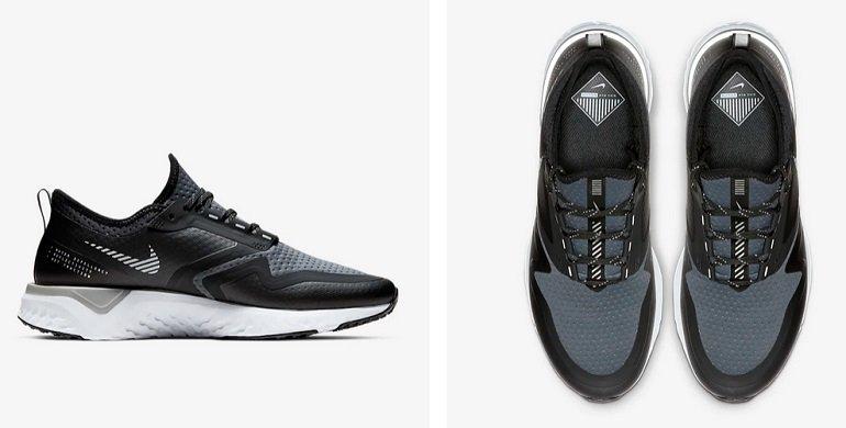 Nike Odyssey React Shield 2 Damen-Laufschuhe