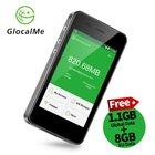 GlocalMe G3 4G LTE mobiler Hotspot mit integrierter Powerbank für 108,99€