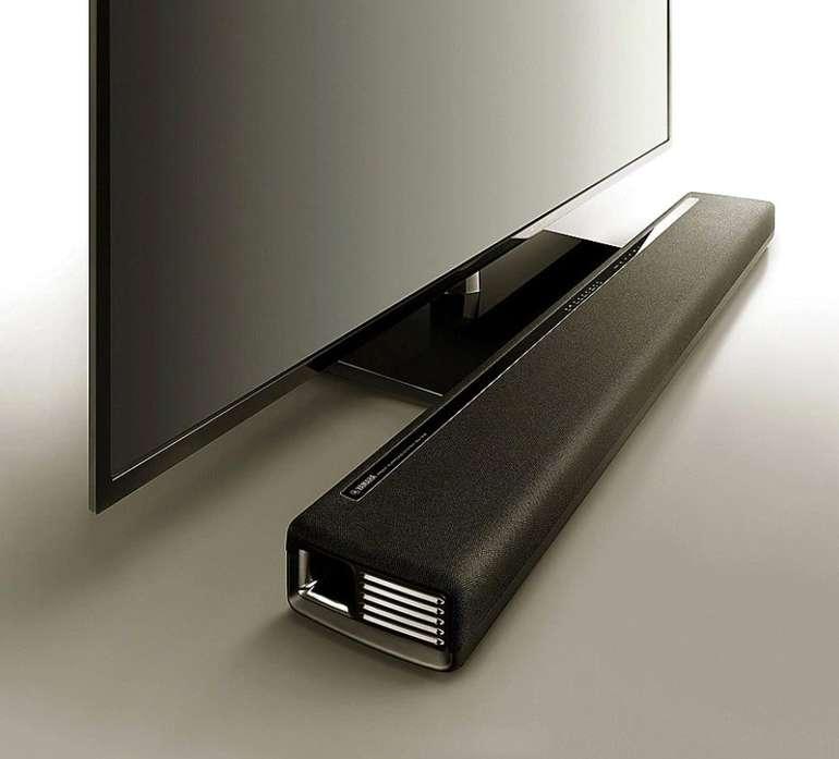Yamaha YAS-306 MusicCast - 7.1 Bluetooth Soundbar für 199€ inkl. Versand (statt 256€)