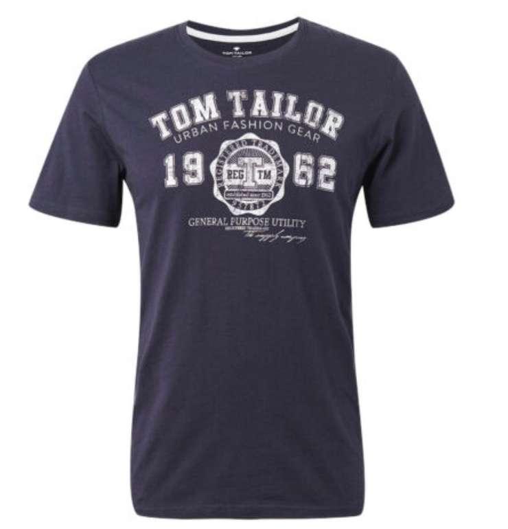 eBay: 20% Rabatt auf Beauty, Fashion, Uhren- & Schmuck - z.B. Tom Tailor Herren Rundhals T-Shirts für 7,59€