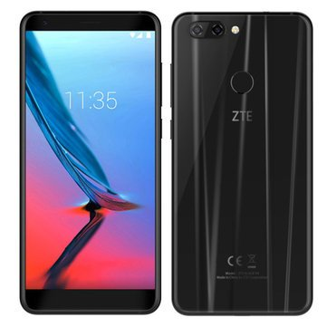 "ZTE Blade V9 - 5,7"" (Android 8.1, 3GB Ram, 32GB Speicher) je 149€ inkl. Versand"