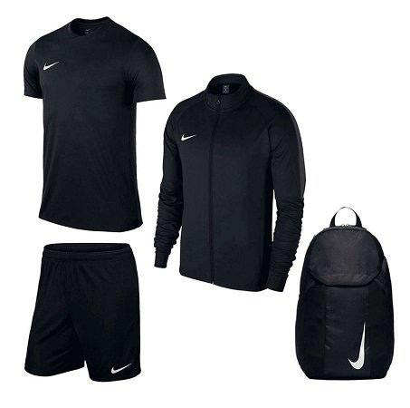 4-tlg. Nike Academy 18 Trainingsset für 45,95€ inkl. Versand