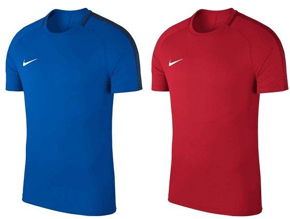 2er Pack Nike Shirt Academy 18 SS in vielen Farben (frei wählbar) für 19,99€ inkl. VSK (statt 26€)