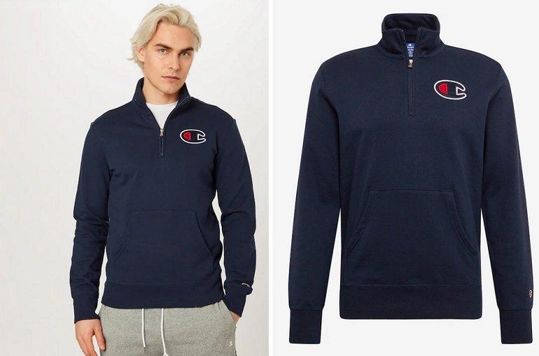 Champion Authentic Athletic Apparel Sweatshirt 2