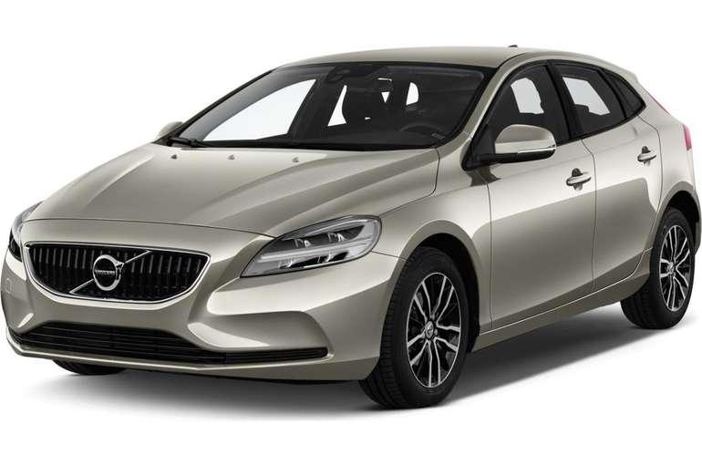 Privat + Gewerbe Leasing: Volvo V40 T2 Momentum inkl. Zulassung für 149€ Brutto mtl. (LF: 0,49)