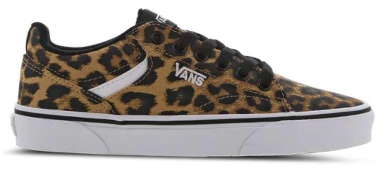 Vans Seldan Damen Sneaker für 39,99€ inkl. Versand (statt 54€)