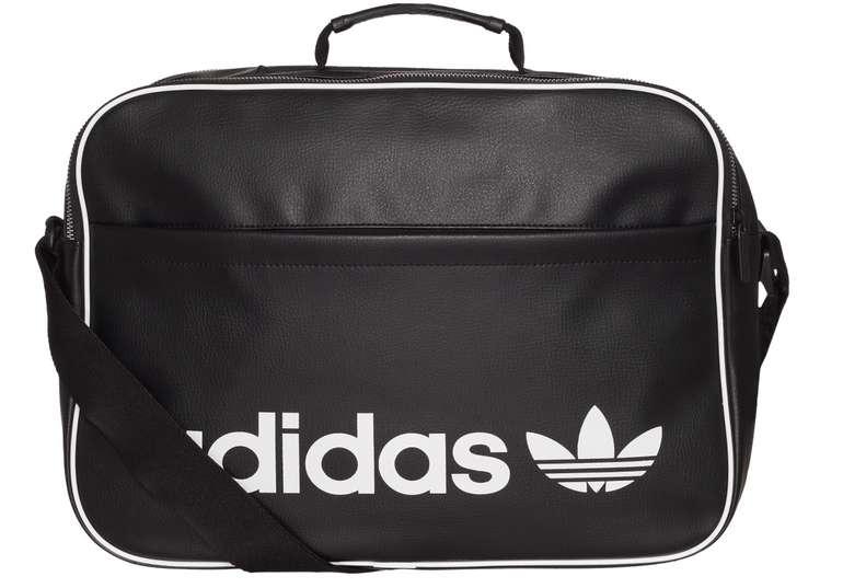 adidas Originals Vintage Airliner Tasche für 29,94€inkl. Versand (statt 50€)