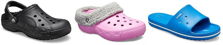 Crocs Cyber Monday Sale 2