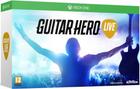 Guitar Hero Live (Xbox One) für 19,99€ inkl. Versand (statt 35€)