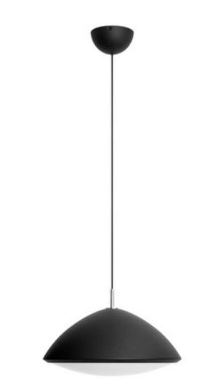 Philips ARCH Hängelampe in schwarz (60 Watt) für 30,90€ inkl. Versand (statt 57€)