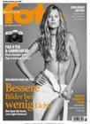 12 Ausgaben fotoMAGAZIN für 92,40€ + 85€ Amazon-Gutschein oder 80€ Scheck