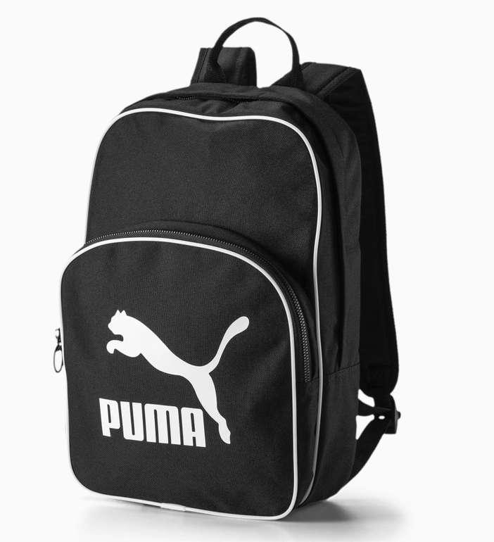 Puma Originals Kinder Rucksack in 2 Farben für je 11,26€ inkl. Versand (statt 28€)