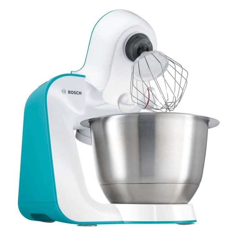 Bosch MUM5 StartLine Küchenmaschine für 129€ (statt 163€)