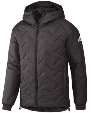 Adidas Kapuzenjacke BTS Jacket für 52,95€ inkl. Versand (statt 90€)