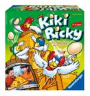 Kiki Ricky - Ravensburger Kinderspiel für 14,94€ (statt 22€)