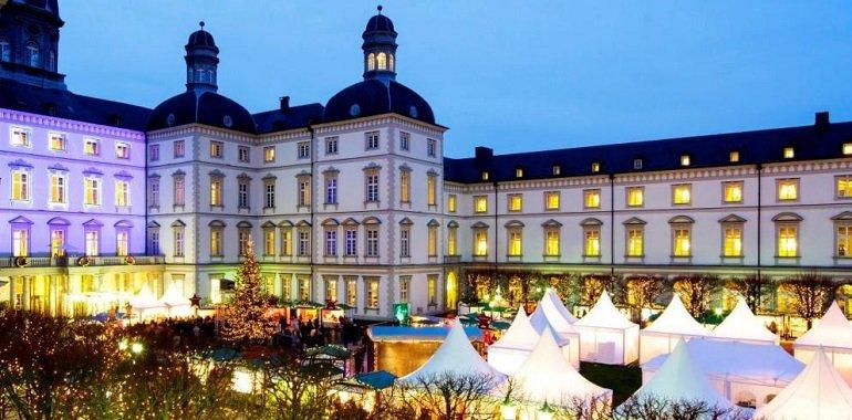 2 ÜN Althoff Grandhotel Schloss Bensberg 2