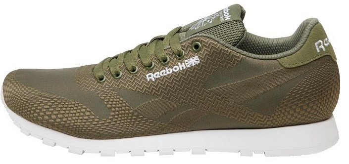 Reebok Classic Runner Jacquard Sneakers