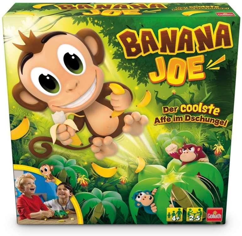 Goliath Toys Aktionsspiel Banana Joe für 11,99€ inkl. Versand (statt 27€)