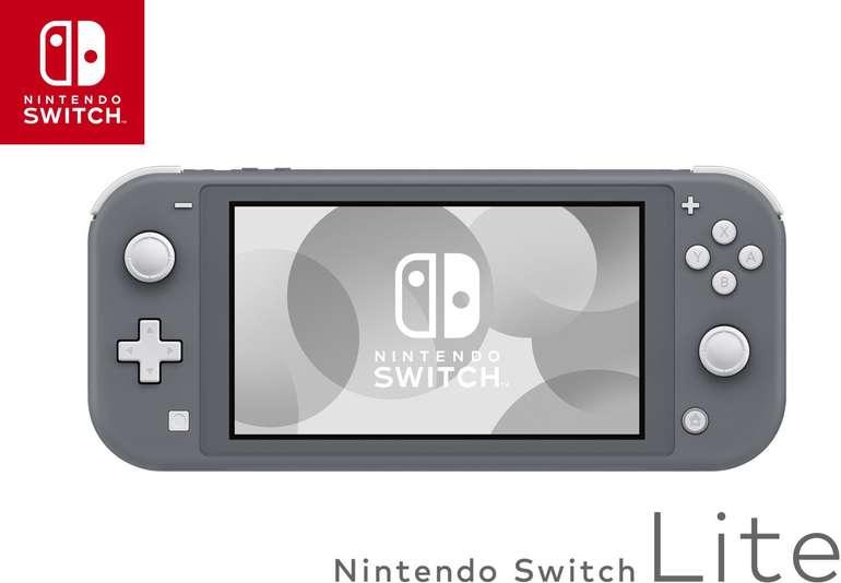 Nintendo Switch Lite Konsole für 179,90€ inkl. Versand (statt 199€)