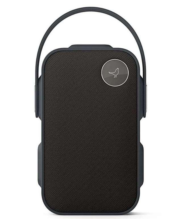Libratone One Click - Bluetooth Lautsprecher (spritzwasserfest, bis zu 12 Std. Akku) für 37,83€ (statt 63€)