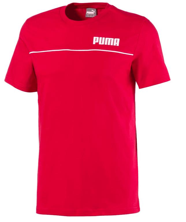 Puma T-Shirt (alle Größen) für 10,63€ inkl. Versand (statt 17€)