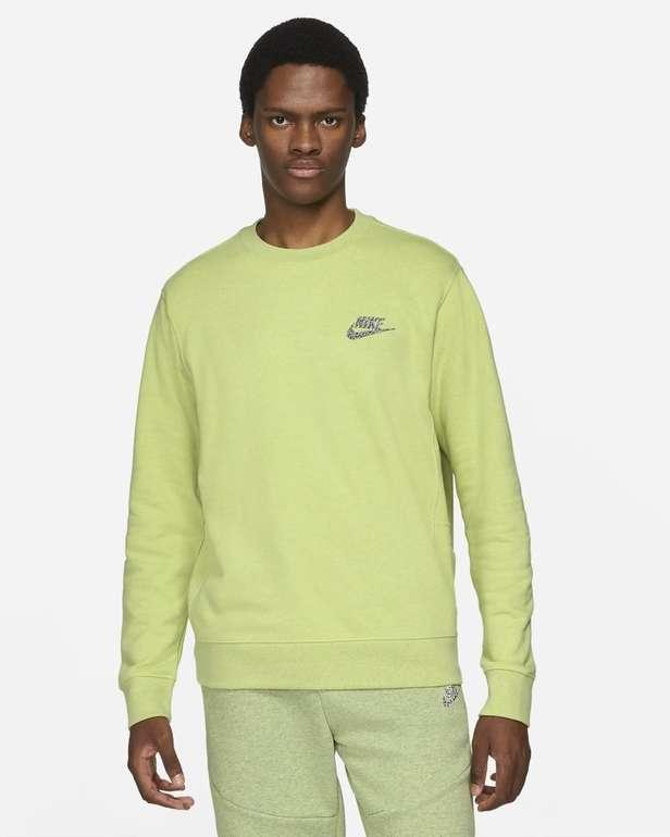 Nike Sportswear Sport Essentials+ Rundhalsshirt in 2 Farben für je 33,18€ (statt 38€) - Nike Membership!