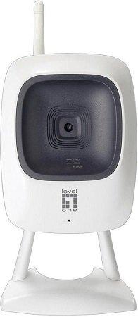 Level One WCS-0040 IP-Netzwerkkamera für nur 35,98€ (statt 138€?)