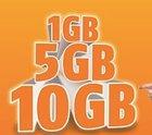 Telekom Allnet-Flat mit 5GB Datenvolumen für 16,85€ oder 10GB für 24,85€