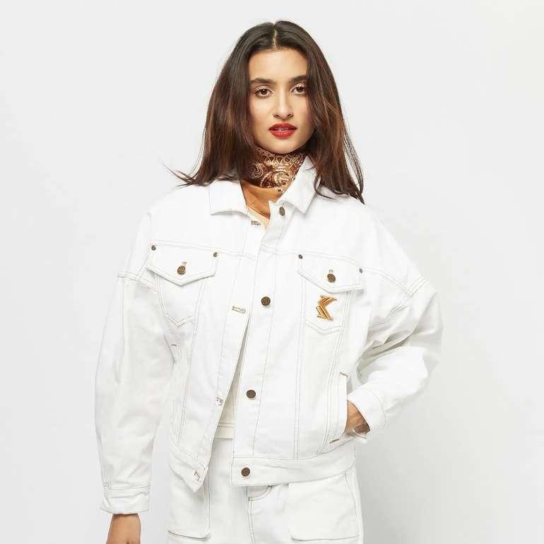 Karl Kani OG Damen Jeansjacke in 2 Farben für je 43,99€ inkl. Versand (statt 80€)