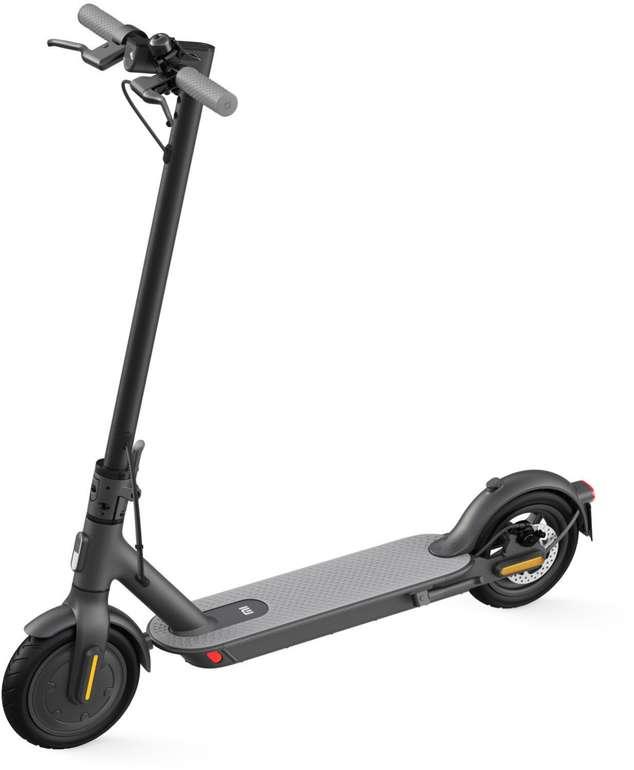 Xiaomi Mi Scooter 1S E-Scooter mit Straßenzulassung (20km/h, 30km Reichweite) für 359,09€