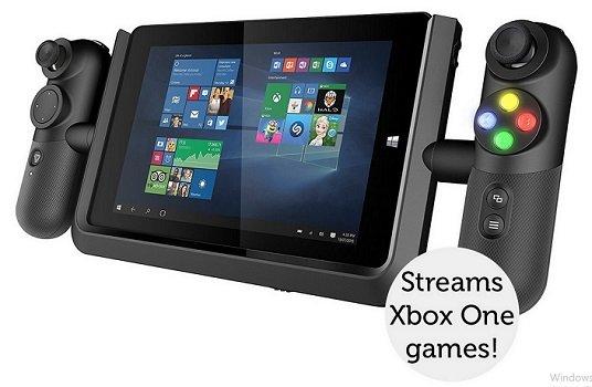 Kazam Vision 8 Streaming-Tablet für 65,90€ inkl. VSK (statt 93€)