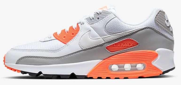 Nike Air Max 90 Herren Sneaker für 73,85€ inkl. Versand (statt 112€)