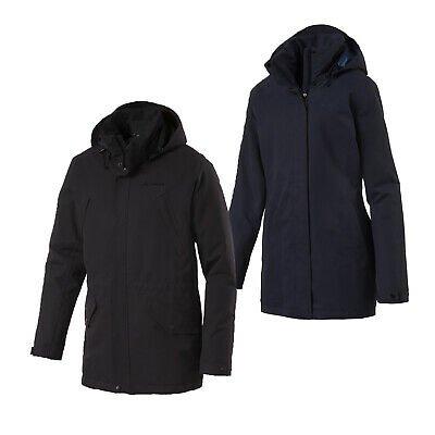 Vaude Posino Coat Parka Winterjacke (Damen & Herren) für 59,99€