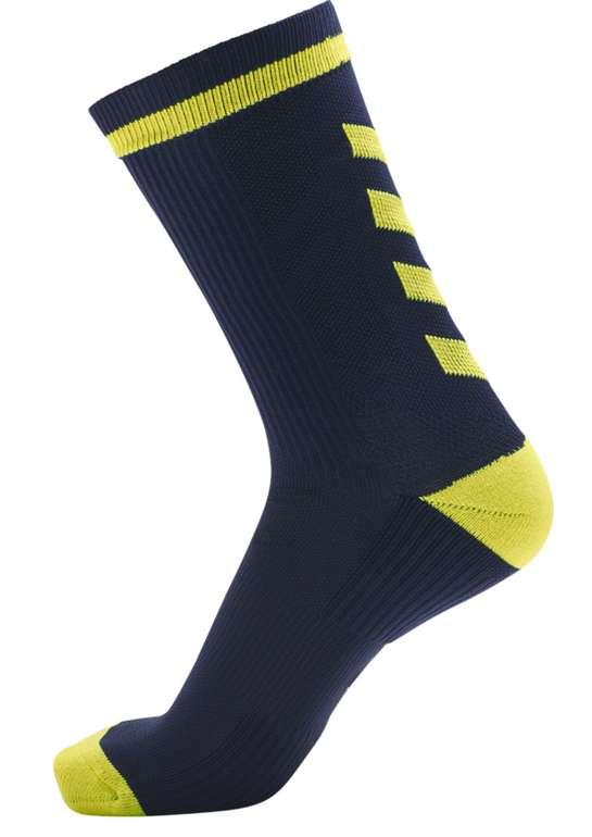 hummel hmlACTION Indoor Mesh Trainings Socken für 1,11€ zzgl. Versand (statt 5€)
