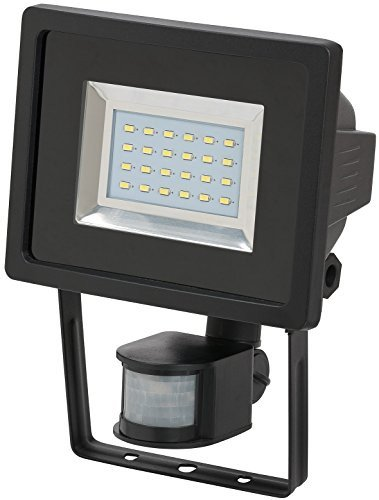 Brennenstuhl SMD LED-Strahler mit Bewegungsmelder für 12,89€ inkl. Versand