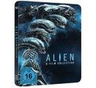 Alien 1-6 Steelbook [Blu-ray] [Limited Edition] ab 47,99€ (statt 60€)