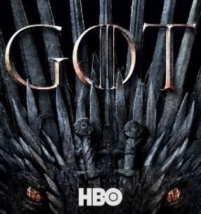 Chili.tv: Game of Thrones Staffel 8 in Full HD schauen für 8,49€ (statt 16,99€)