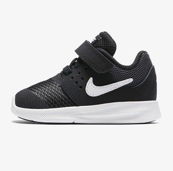Nike Downshifter 7 Kleinkinder Sneaker (17 / 18,5 / 19,5) für 14,68€ (statt 23€)