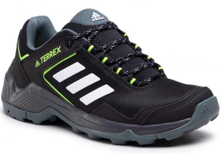 adidas Terrex Eastrail Trekkingschuhe (3 Farben) für 55€inkl. Versand (statt 80€)