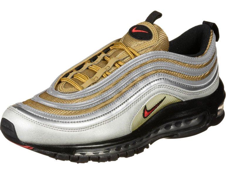 Fehler? Nike Air Max 97 SE Metallic für 36,30€ inkl. VSK (statt 80€)